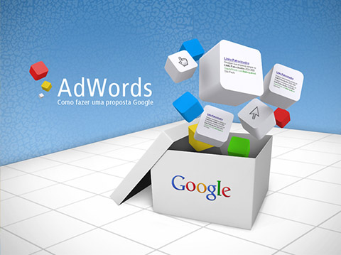 Apresentação Google AdWords