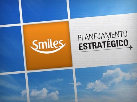 Apresentação de planejamento estratégico