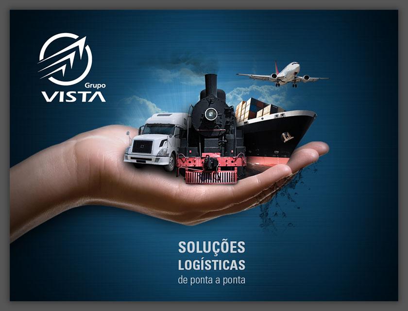 Apresentação Grupo Vista
